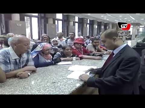 البنك الأهلي: استمرار العمل حتى السادسة مساء بسبب شهادات القناة