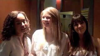 The Jennifers Of Btr  Denyse Tontz, Savannah Jayde, Kelli Goss  Give Btr Scoop!