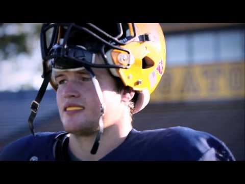 Allegheny College - video