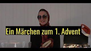 Zum 1. Advent: Ein Märchen von Laura Bünd.