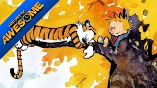 Calvin & Hobbes Is Still One Of Comics Most Brilliant Works