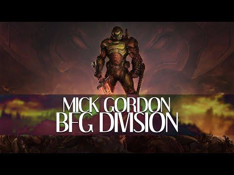 Download Doom 2016 Ost Bfg Division Video 3GP Mp4 FLV HD Mp3