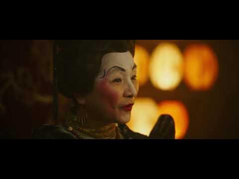 ΜΟΥΛΑΝ – Μεταγλωττισμένο Teaser Trailer