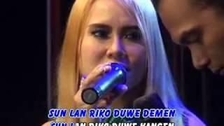 Lagu Dangdut Koplo Eny Sagita - Dadi Siji