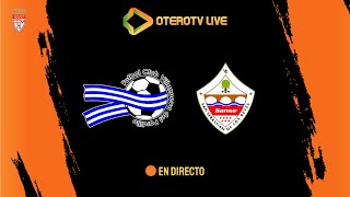 R.F.F.M. - CATEGORÍA PREFERENTE (Grupo 1) - Jornada 2 - F.C. Villanueva del Pardillo 0-3 U.D. San Sebastián Reyes.