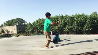 preview picture of video 'Azaan tarakzai&Hayan tarakzai enjoy school vacation'