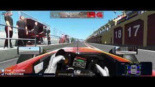 rFactor 2 - GP3 - Ricardo Tormo - free ride for fun