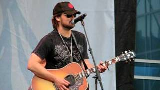 Eric Church ~ How 'Bout You
