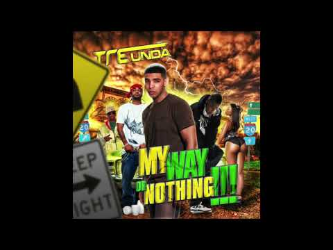 """KGMG - DJ TRE UNDA PRESENTS NYMROD """"IN AND OUT"""""""