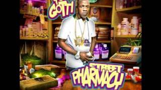 YO GOTTI - STREET PHARMACY - WHITE WORLD