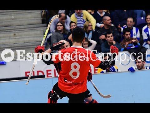 Resumo 1.ª mão 1/4 final Liga Europeia: FC Porto 7-7 Réus