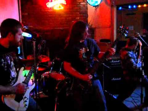 Infirmity-Urban Decay (Live 11/04/11)