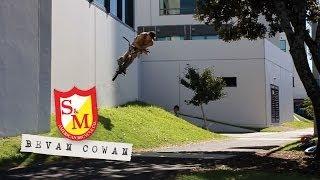 Bevan Cowan X S&M