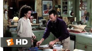 Multiplicity (7/8) Movie CLIP - Tuck Tuck Fold (1996) HD