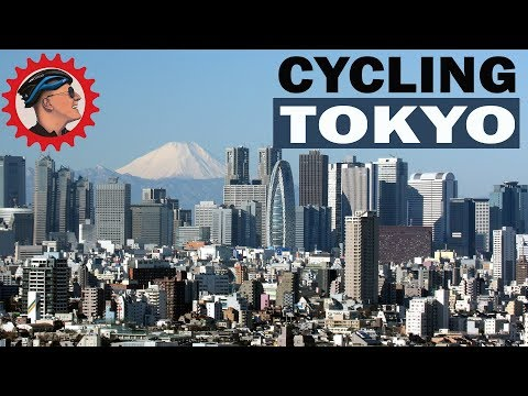 Tokyo Bike Review | Biking In Japan