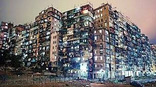 Çin Neden Dünyanın En Büyük Şehrini Kuruyor !