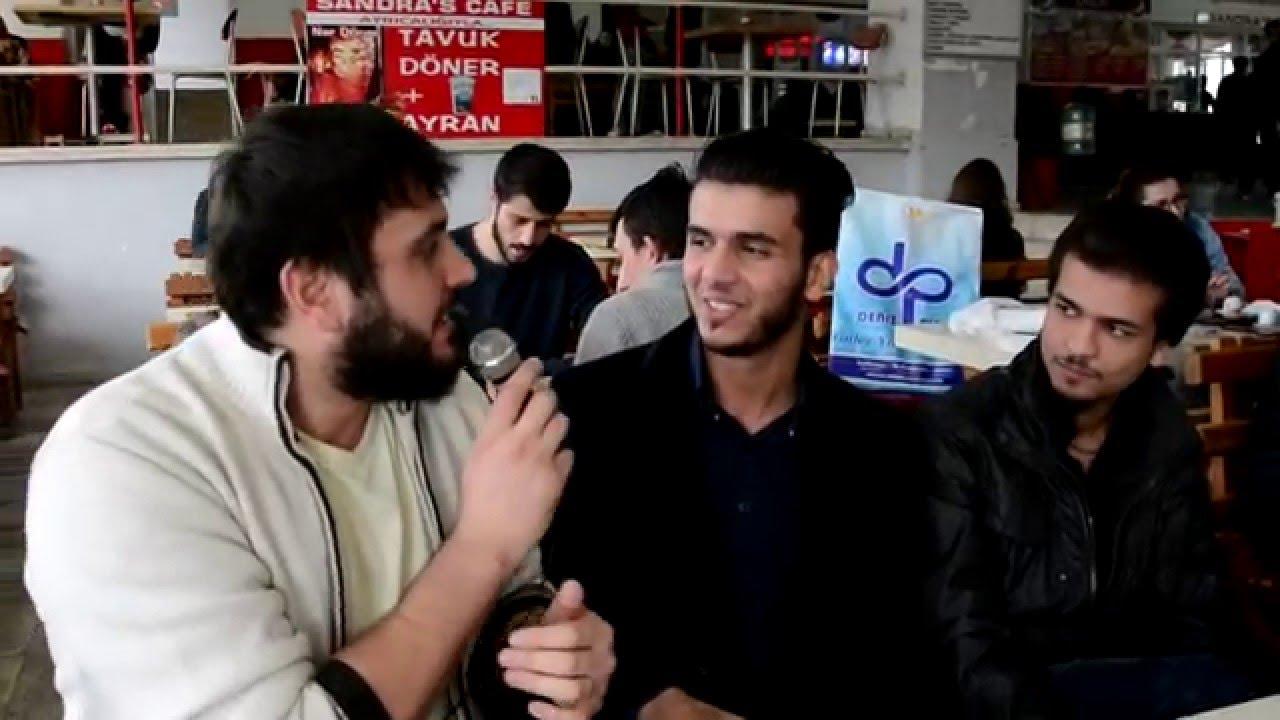 Eastern Mediterranean University-Video-1