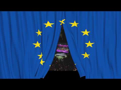 Celebration of Europe Day 2018 in Egypt