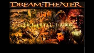Dream Theater - The Count of Tuscany - with lyrics