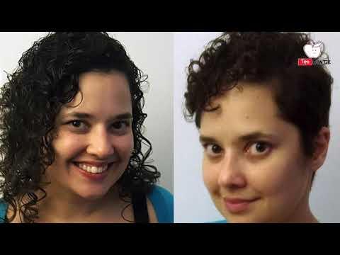 5 Rekomendasi Gaya Rambut Pendek Buat Yang Berambut Keriting Khusus Rambut Keritng Kaskus