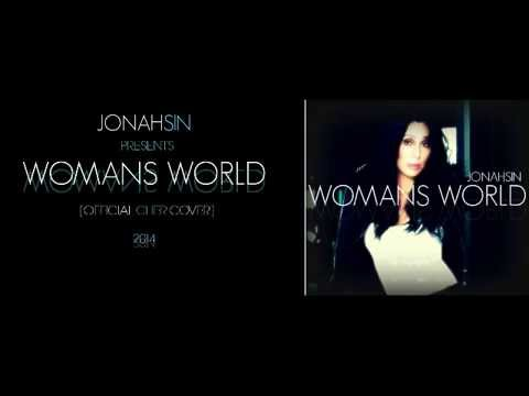 Womans World [Official 2014 Cher Cover] - TEASER
