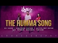 The Humma Song - OK Jaanu   Shraddha Kapoor   Aditya Roy Kapur (Choreography) FitDance Channel