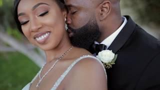 The Dickerson Wedding 2020