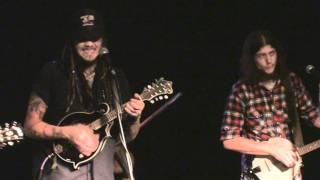 Jayke Orvis & the Broken Band - Shot Down with Joseph Huber & Rick Ness