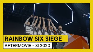 Six Invitational 2020 : l'aftermovie d'Ubisoft