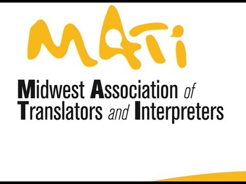 MATI - Midwest Association of Translators & Interpreters