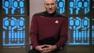 Captain Picard's best inspirational speeches