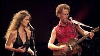 'PRA VOCÊ GUARDEI O AMOR' - Ana Cañas e Nando Reis (DVD 'Coração Inevitável' - 2013)