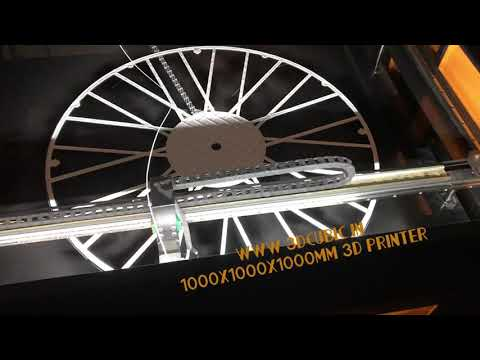 Cub 10.5 3D Printer