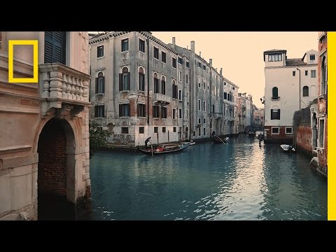Experience Venice's Spectacular Beauty in Under 4 Minutes   Short Film Showcase