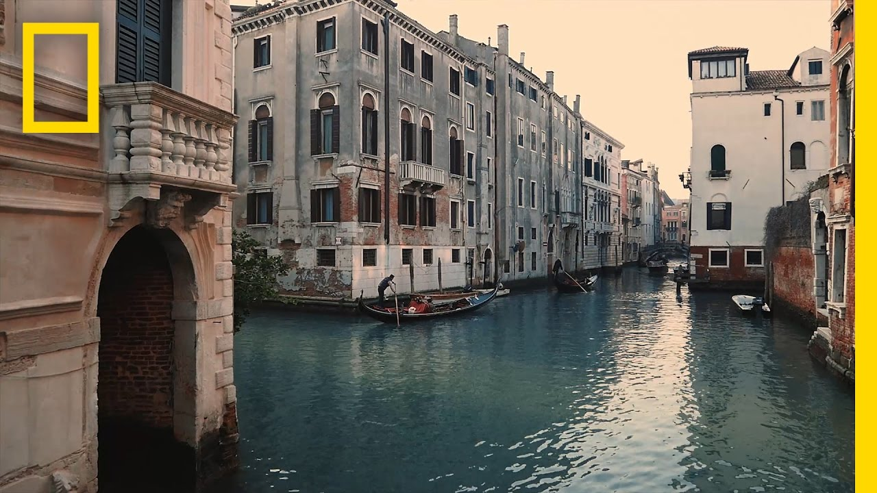 Experience Venice's Spectacular Beauty in Under 4 Minutes   Short Film Showcase thumbnail