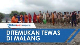 Sepekan Hilang, Pria yang Terseret Ombak di Pantai Parangkusumo Bantul Ditemukan Tewas di Malang
