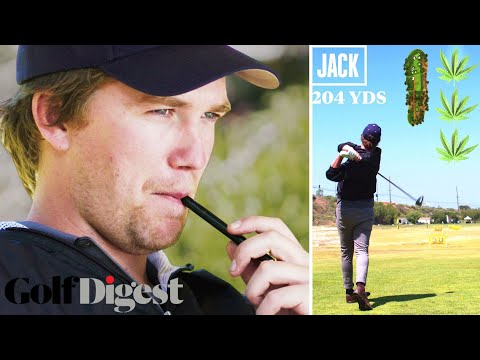 How Marijuana Affects Your Golf Game | Golf Digest