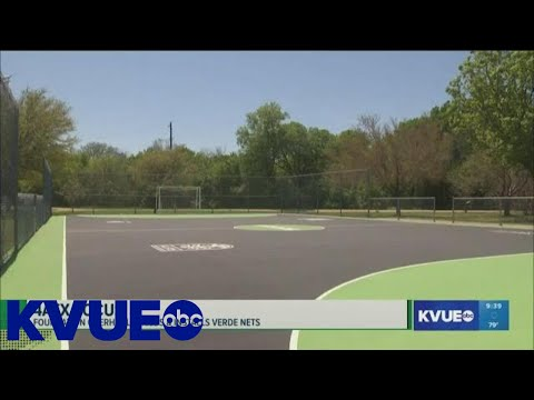 Austin FC: Creating goals by bringing goals to low-income communities | KVUE