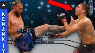 (WOW!) Donald Cerrone DESTROYS Al Iaquinta! | Conor Vs Cerrone Next, My Thoughts