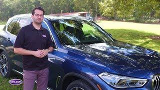 2019 BMW X5: First Drive — Cars.com