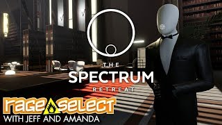 The Spectrum Retreat (Let's Play)