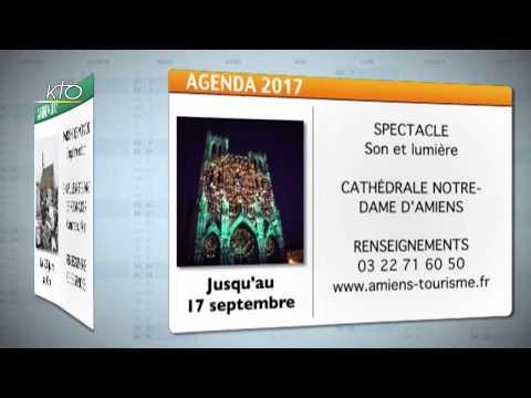 Agenda du 19 juin 2017