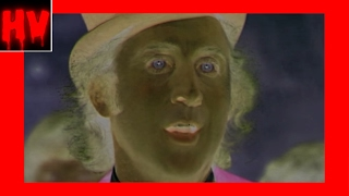 Willy Wonka & the Chocolate Factory - Pure Imagination (Horror Version) 😱