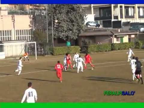 Preview video FERALPISALO´-TRIESTINA 0-1 (Berretti)