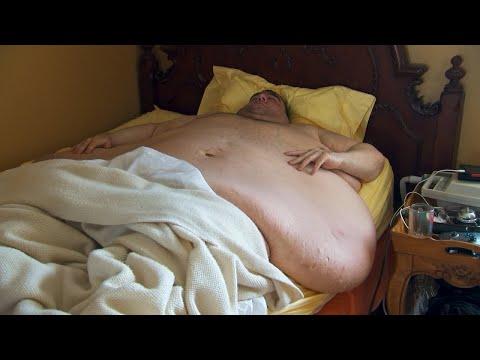 Vyrų svorio netekimas 60 metų