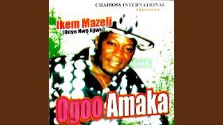 Ogoo Amaka