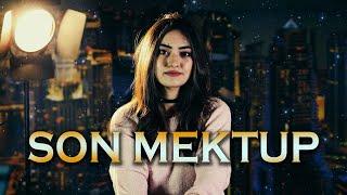 Ayten Rasul  Son Mektup (cover)