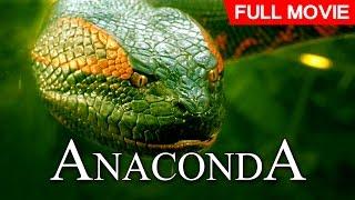 Superhit Hollywood Movie  Tamil Dubbed English Movie  Anaconda  Full Movie