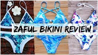 HONEST ZAFUL BIKINI REVIEW