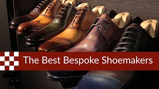 Who are the Best Bespoke Shoemakers in the World?
